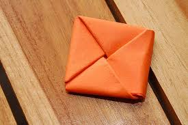 how to fold a letter how did anthrax quot cross contamination