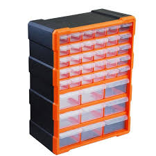 plastic wall storage cabinets 39 multi drawer storage cabinet organiser topind plastic parts