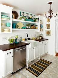 How To Decorate Small Kitchen Small Kitchen Decorating Ideas Photos Christmas Ideas Free Home
