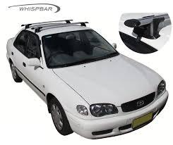2010 toyota corolla roof rack toyota corolla sedan roof racks sydney