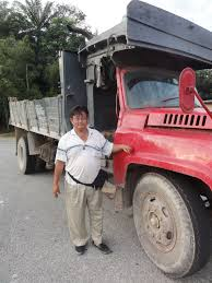 old nissan truck old workhorse lorries of malaysia arleneanddennis