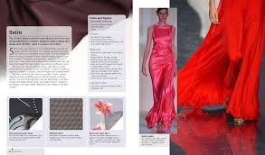 the fashion designer u0027s textile directory a guide to fabrics