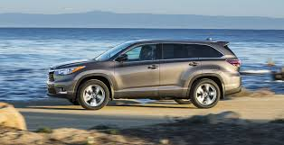 2014 toyota limited 2014 toyota highlander review best car site for vroomgirls