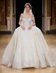 robe de mariã e haute couture robes de mariée haute couture femme actuelle