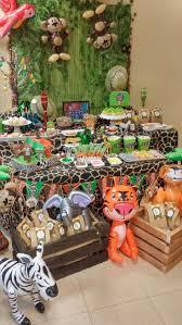 Birthday Candy Buffet Ideas by Best 25 Safari Candy Buffet Ideas On Pinterest Safari Candy