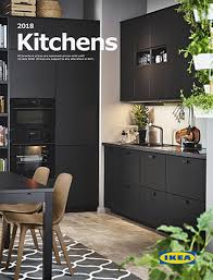 Kitchens Amp Kitchen Supplies Ikea by The Ikea Catalogue 2018 Home Furnishing Inspiration