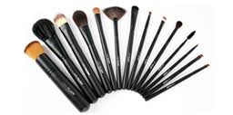 school of makeup new in london school of makeup brush set london school of makeup