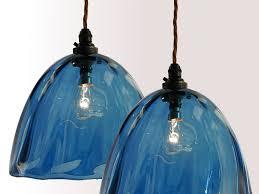 Light Pendants Uk Handmade Glass Lighting