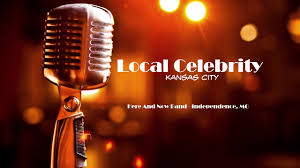 Entry6 by Local Celebrity Kc Entry 6 Here And Now Band Independence