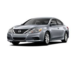 Nissan Altima S - 2017 nissan altima arrives at dealers starting from 23 335