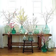 Flower Arrangements For Tall Vases Glass Vase Arrangements U2013 Affordinsurrates Com
