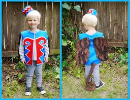 wizard of oz flying monkey costume toddler how to make a flying monkey costume ehow