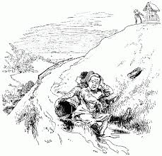 the project gutenberg ebook of the nursery rhyme book edited by