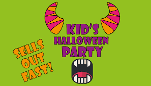 halloween party clipart kids halloween party mayfield events the mayfield hotel pub