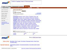 popular search engines in the 90 u0027s then and now