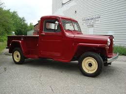 willys jeep truck willys jeepster pickup sold florida motorland llc