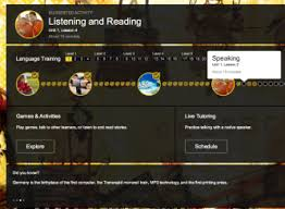 rosetta stone yearly subscription stone language learning