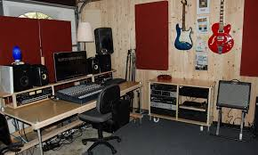 Omnirax Presto Studio Desk Show Me Your Low End Room Page 42 Gearslutz Pro Audio Community