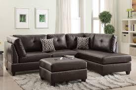 Sectional Sofa Pieces by 3 Pcs Sectional Sofa Sectional Sofa Bobkona Furniture