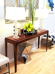console table with wall mirror u2013 vinofestdc com