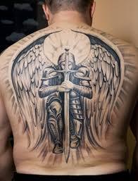 wing tattoos on back download back tattoo angel danielhuscroft com