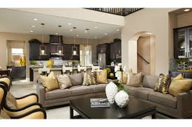 Monte Bello At Summerlin By Richmond American Homes In Las Vegas - American home decor