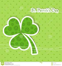 s day greeting cards template st s day greeting card stock vector