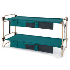 The Foldaway Adult Bunk Beds Hammacher Schlemmer - Hideaway bunk beds