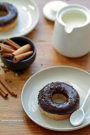 cuisine de bonne qualité dans la cuisine de hoops sans lactose glaçage chocolat aux