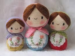 13 best photos of nesting doll crochet patterns nesting dolls