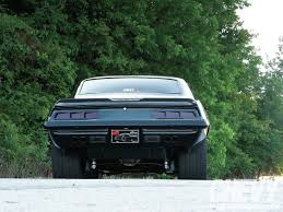 1969 camaro rear spoiler ride of the day archive page 6 corvettevalley com