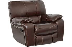 affordable green leather recliners rooms to go furniture