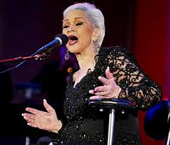 Beyonce Singing I Rather Go Blind Singer Etta James Dies At 73 Audio Culture Monster Los