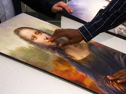The Most Famous Paintings 3d Printed Works Of Art For The Blind Business Insider