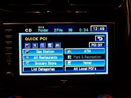 using the c6 navigation system parts 1 through 5 corvetteforum