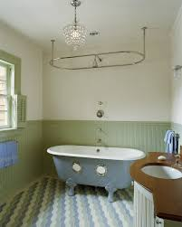 Ceiling Curtain Rods Ideas Hanging Ceiling Curtain Rods The Homy Design Mount Shower Rod