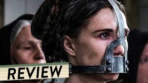 brimstone mask brimstone review kritik