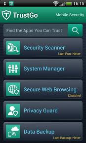 antivirus for samsung android trustgo antivirus for samsung gt i9500 galaxy s4 2018 free