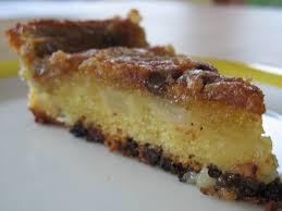 cuisiner des gateaux gateau poire chocolat en 2 fois a la table de gaelle