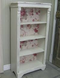 Shabby Chic Cheap Furniture by Best 25 Bookcase Makeover Ideas On Pinterest Cheap Furniture