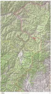 Utah Idaho Map Supply by Motorcyclejazz Tour Of Idaho Route Description
