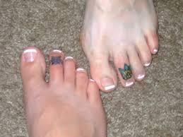 toe ring tattoos tattoos and art com
