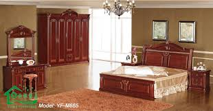 Bedroom Furniture Placement Ideas by Fancy Wood Bedroom Furniture Sets Alluring Bedroom Decor