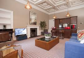 ground floor apartment rutland street 1 bedroom holiday rental the large and luminous living space and open plan kitchen