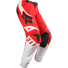 fox racing motocross gear fox 180 race motocross pant red 2016 mxweiss motocross shop