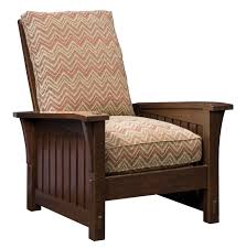 Bow Arm Morris Chair Plans Ourproducts Details U2014 Stickley Furniture Since 1900
