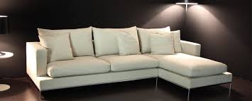 Beige Sectional Sofa Contemporary Sectional Sofa Spaces Modern With Beige Sectional