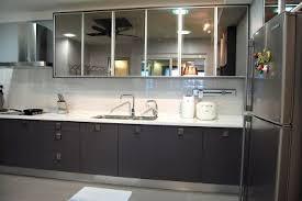 kitchen cabinet modern design malaysia meridian design kitchen cabinet and interior design
