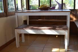 table et banc de cuisine 24 superbe papier peint table avec banc inspiration maison