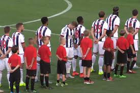 mediapost siege social poppy snub brom footballer mcclean risks further outrage